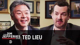 Download Congressman Ted Lieu - Trolling the President - The Jim Jefferies Show Video