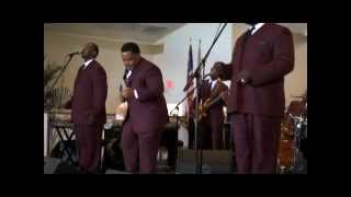 Download Tim Woodson & The Heirs of Harmony - He Rescued Me Video