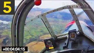 Download Top 5 POV Plane Emergency Landings Video