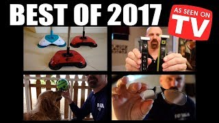 Download Top 10 Best As Seen on TV Products of 2017 Video