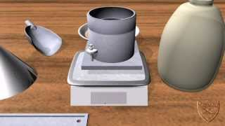 Download Sand Cone Method Animated Presentation Video