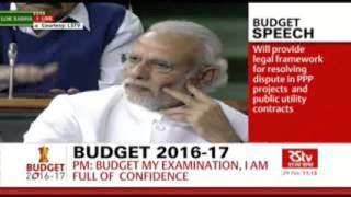 Download Union Budget 2016-2017: Rural & Agriculture Rs 35984 crores allocated Video
