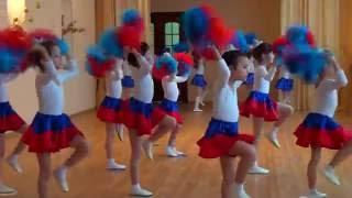 Download спортивный танец ″Россия″ 2016 Video