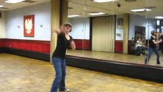 Download Rhythm Shuffle: Charleston Breaks (Jojo Jackson) Video