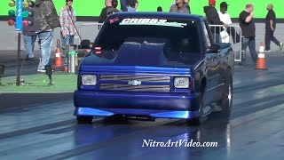 Download No Guts No Glory Truck's Pick Up's N/T Drag Racing Track Time Grudge No Guts No Glory Video