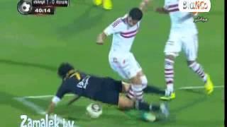 Download ملخص مباراة الزمالك و وادي دجله 3-2 الدوري المصري Video