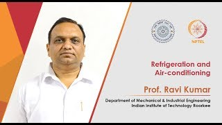 Download Refrigeration and Air conditioning I Course About Video Video
