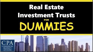 Download Real Estate Investment Trusts for Dummies Video