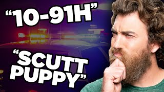 Download Ridiculous Medical/Police Slang (GAME) Video