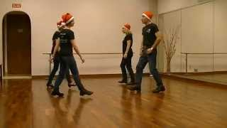 Download A Holly Jolly Christmas ( Contradance ) Video