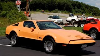 Download The Bricklin, Documentary Video