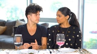Download Dating | Rudy Mancuso & Lilly Singh Video
