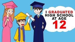 Download I Graduated High School At Age 12 Video