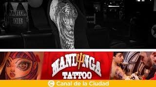 Download ¡Especial con todo lo mejor del año y mucho más en Mandinga Tattoo! Video