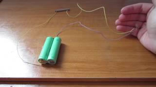 Download Como hacer un detector de ondas electromagnéticas. Video