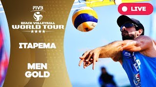 Download Itapema 4-Star - 2018 FIVB Beach Volleyball World Tour - Men Gold Medal Match Video