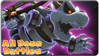 Download Mario Tennis Ultra Smash All Bosses Video
