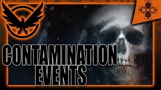 Download The Division | Contamination Events | The Dark Zone | Update 1.6 | Critical Levels | The Last Stand Video
