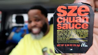 Download McDonald's Szechuan Sauce Is Back Video
