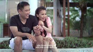 Download [MV] Nhà là nơi 2015 - Mỹ Linh, Cẩm Ly, Hoàng Bách, ISaac - Fami chúc mừng Ngày Gia Đình Việt Nam Video