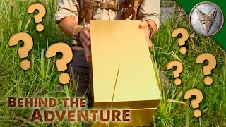Download What's in the Golden Box? Video