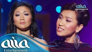 Download Chuyện Tình Không Suy Tư - Phố Đêm | Ca sĩ: Thiên Kim & Y Phụng | Nhạc sĩ: Tâm Anh (ASIA 53) Video