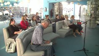 Download OLSZTYN24: II Olsztyński Quiz Literacki w MBP Video