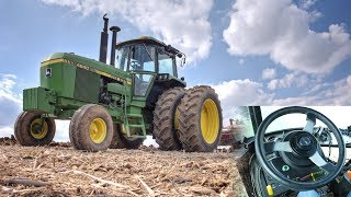 Download Finished Chisel Plowing - Wheelman Pro Video