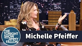 Download Michelle Pfeiffer Cut Al Pacino During Her Scarface Audition Video