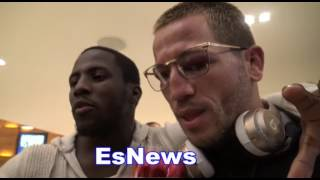 Download Sosa After Fighting Lomachenko esnews boxing Video