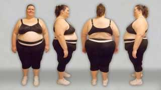 Download Woman tips scales at over 500 pounds Video