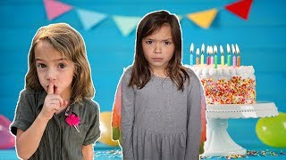 Download Evee's BIRTHDAY Party FAILS! CAN CORA save the Party?! Video