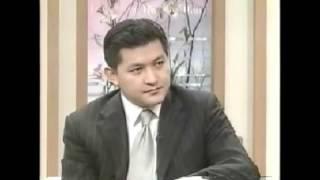 Download 홍정욱 영어 인터뷰 Video