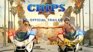 Download CHIPS - Official Trailer [HD] Video