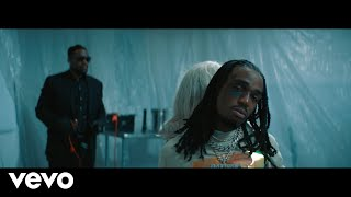 Download Quavo - WORKIN ME Video