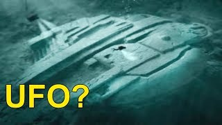 Download Top 5 UNEXPLAINED Underwater Discoveries Video
