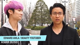 Download How People Guess Age In Korea (Ft. Edward Avila) | ASIAN BOSS Video