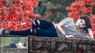Download lightroom mobile tutorial | how to colour correction in lr mobile - ND EDiTZ Video