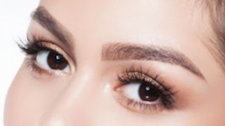 Download Satisfying Eyebrow-Shaping Moments Video