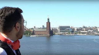 Download Student life in Sweden: Expectation vs Reality Video
