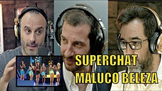 Download MISS AMERICA (II) - Superchat Maluco Beleza Video