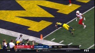 Download 2018 Michigan Football Highlights v Nebraska Video