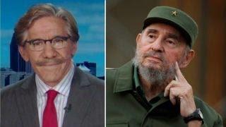 Download Geraldo Rivera on interviewing Fidel Castro Video