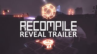 Download Recompile - Reveal Trailer Video