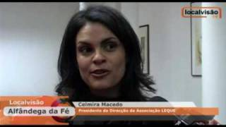 Download Localvisão TV - associação LEQUE.wmv Video
