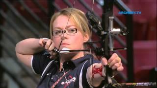 Download Indoor Archery World Championships 2012 - Las Vegas - Match #1 Video