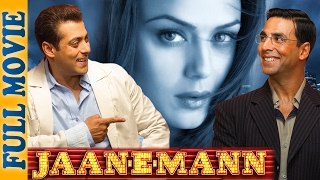 Download Jaan-E-Mann (HD) Super Hit Comedy Movie & Songs - Salman Khan - Akshay Kumar - Preity Zinta Video