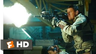Download G.I. Joe: Retaliation (1/10) Movie CLIP - Securing the Nuke (2013) HD Video