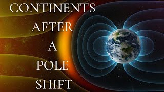 Download The Continents After a Pole Shift: A Theory of a Future Earth Video