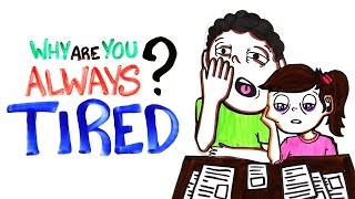 Download Why Are You Always Tired? Video